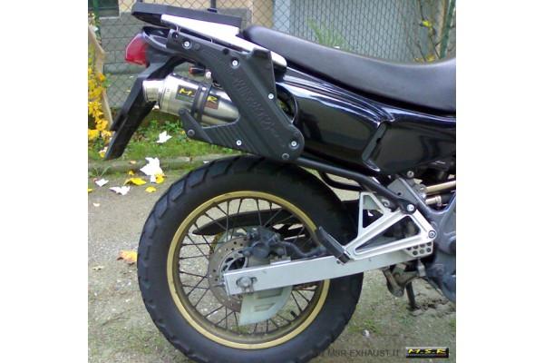 Auspuff Schalld 196 Mpfer Sportauspuff Abe Msr Motorrad Honda